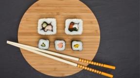 Sushi-Quiz