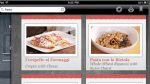 2013: Ten Indispensible Food And Cookings Apps For Your Phone and Tablet