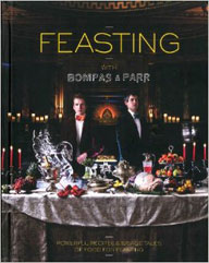 Feasting with Bompas and Parr