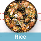 Martha Stewart's Cooking School Rice episode
