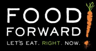 Food Forward Open the door into a new world of possibility, where pioneers and visionaries are creating viable alternatives to the pressing social and environmental impacts of our industrial food system.