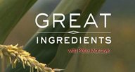 Great Ingredients Grocer Peter Marczyk explores exceptional food grown in Colorado in this new web series from Rocky Mountain PBS.