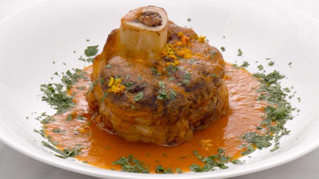 Osso Buco Gremolata Recipe | Italian Recipes | PBS Food