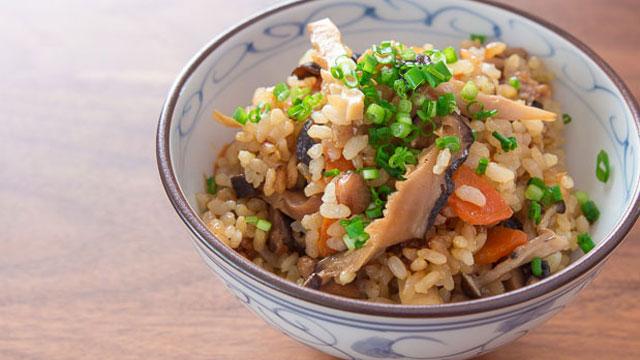 Gomoku Gohan Recipe | Japanese Recipes | PBS Food