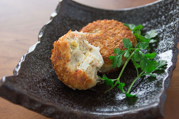 Green Curry Crab Cakes Recipe | Fresh Tastes Blog | PBS Food