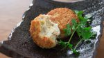 Green Curry Crab Cakes recipe