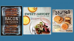 January Cookbooks