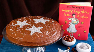 Mary Poppins Cookbook