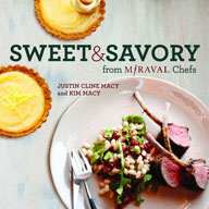 Miraval Cookbook