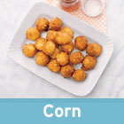 Martha Stewart's Cooking School Corn episode