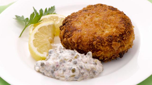 Tartar Sauce Recipe | Dip Recipes | PBS Food