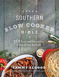 Southern Slow Cooker Bible
