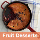 Martha Bakes Fruit Desserts episode