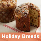 Martha Bakes Holiday Breads episode