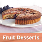Fruit Desserts episode