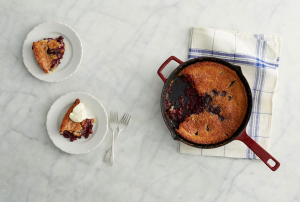 Martha Bakes Old-Fashioned Fruit Desserts