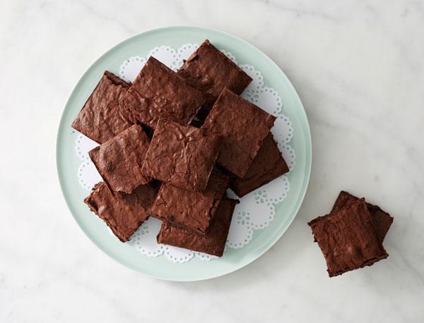 Martha Bakes Bar Cookies episode