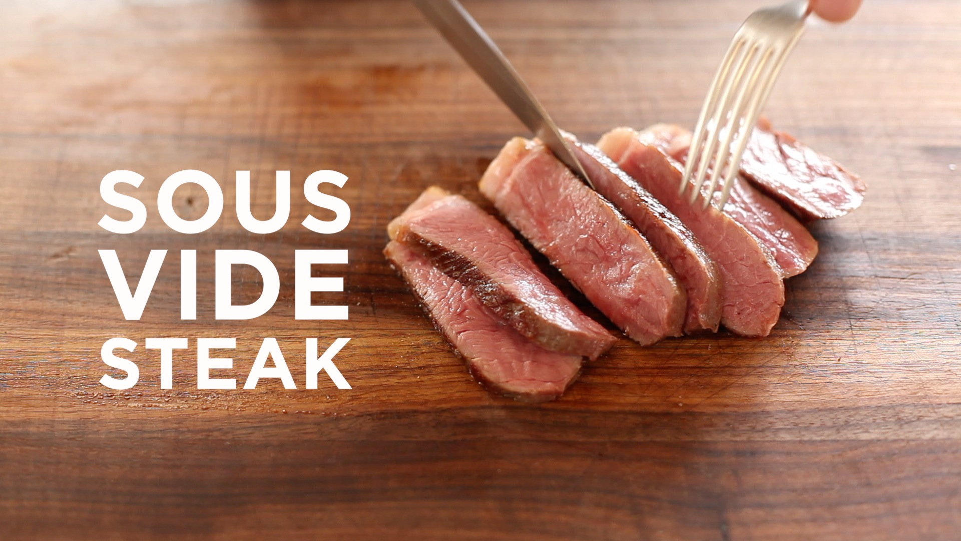 sous vide pork loin roast sous vide wild king salmon sous vide steak ...