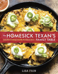 Homesick Texan's Cookbook