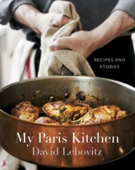 My Paris Kitchen Cookbook
