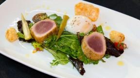 Southern Nicoise Salad recipe