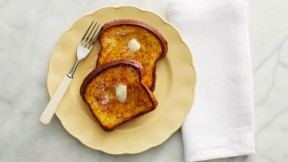 Oven Baked French Toast recipe
