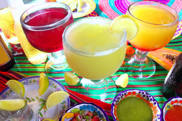 Cinco de Mayo has become a celebration of Mexican heritage and pride. Let your menu match the spirit of the occasion beyond margaritas!