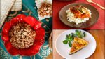 Vegetarian Passover Recipes