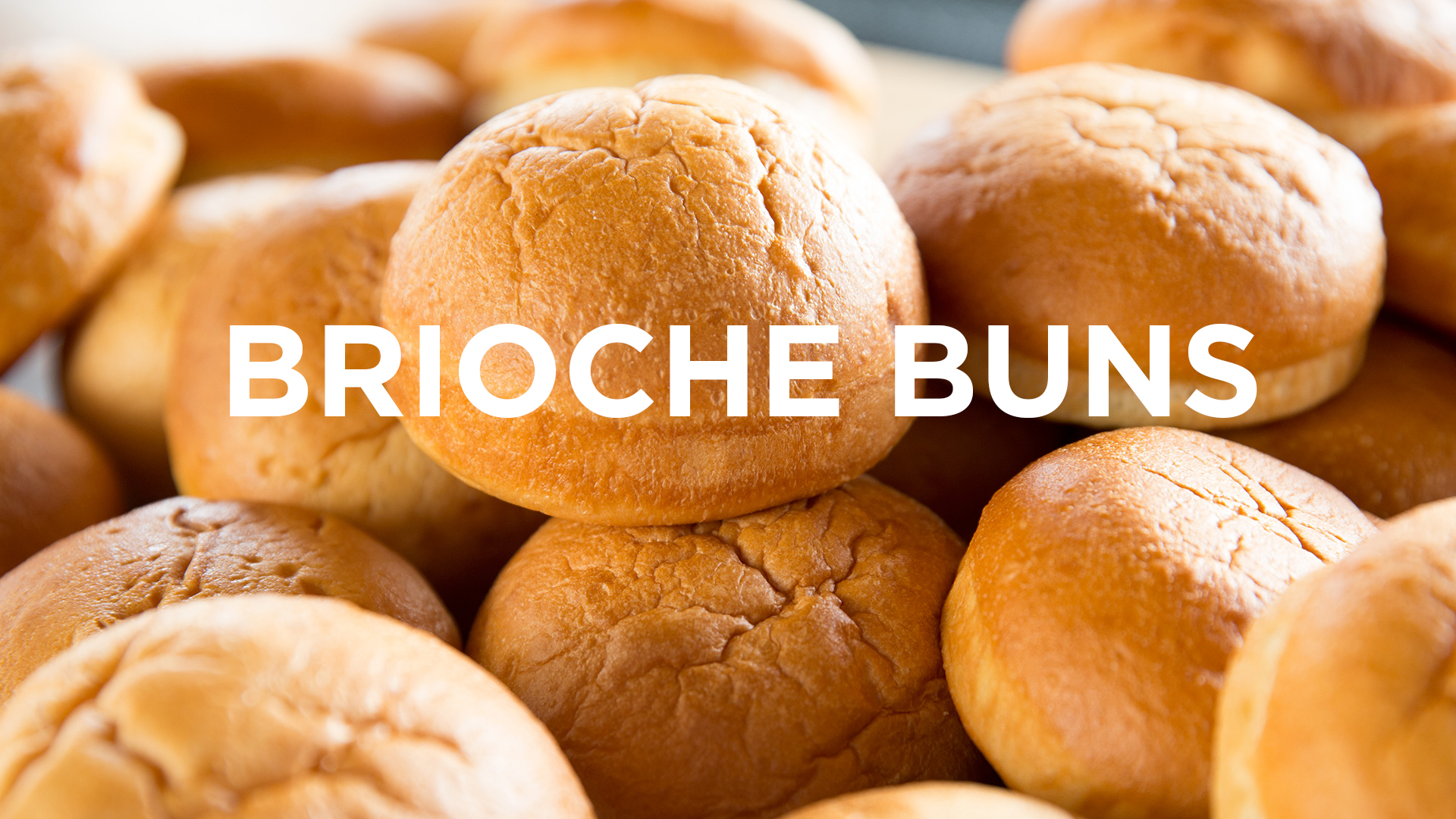 Brioche Bun