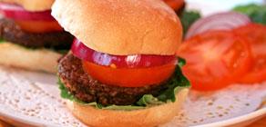 Vegan Cookout Recipes
