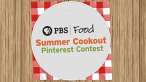 Summer Cookout Pinterest Contest