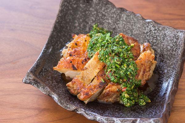 Coriander Chicken recipe