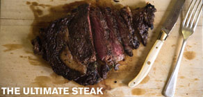 Ultimate Steak
