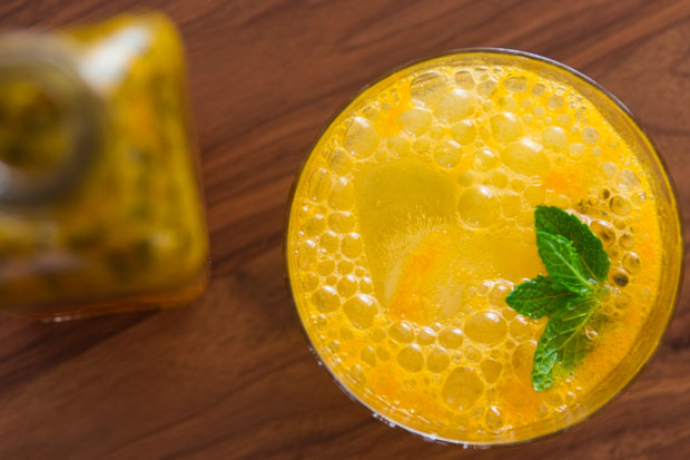 Passion Fruit Syrup Recipe