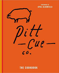 Pitt Cue Co Cookbook