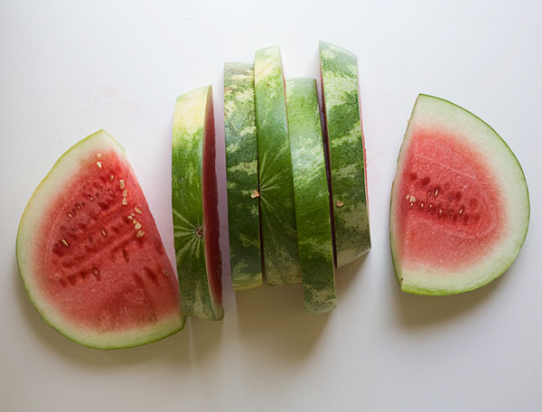 Watermelon Agua Fresca recipe