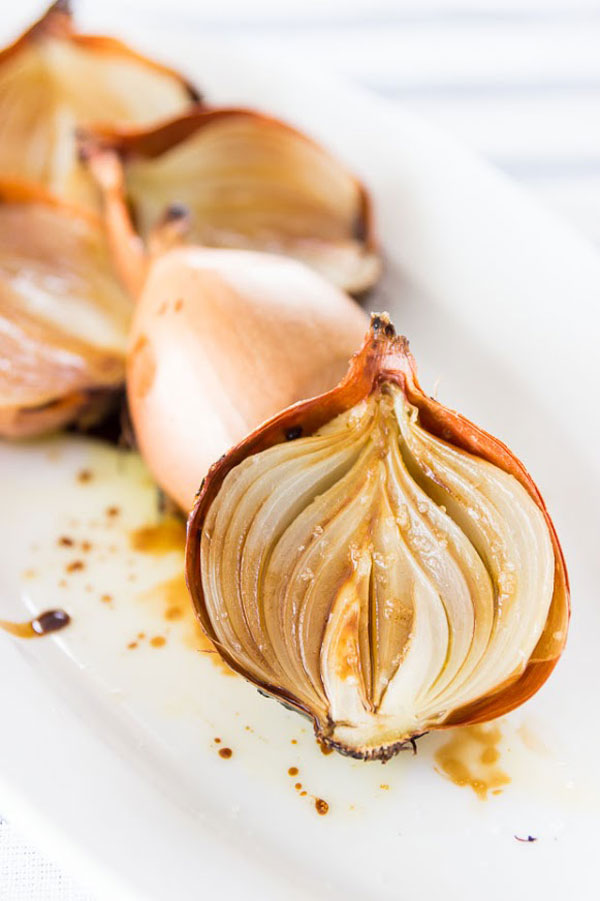 Baked Onions Recipe