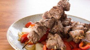 Grilled Lemongrass Beef Recipe
