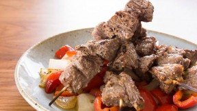 Grilled Lemongrass Beef Recipe