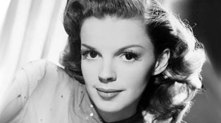 Judy Garland's Vegetable Salad