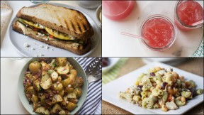 Most Popular Recipes from June 2014