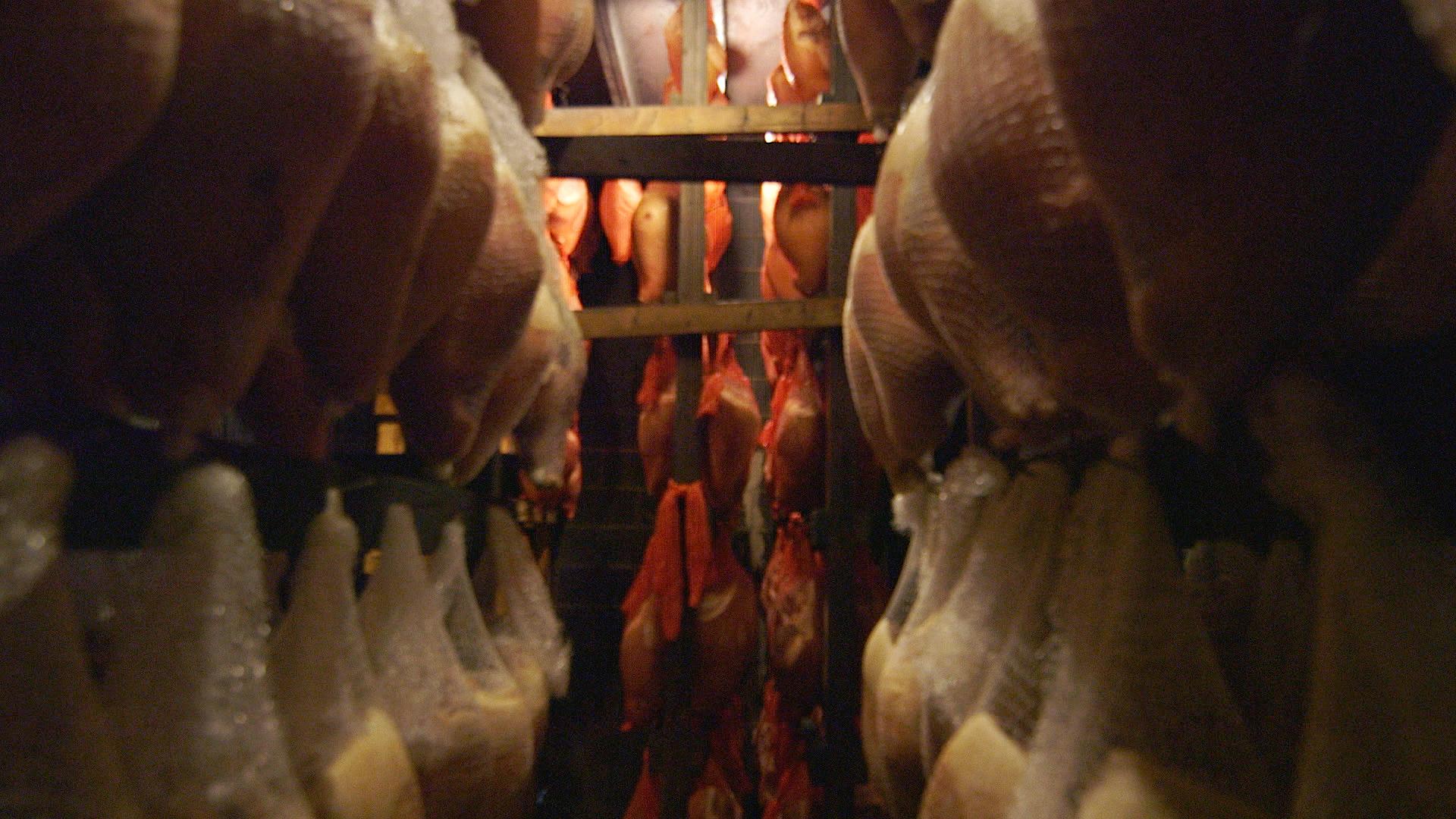 The Mind of a Chef - Season 3, Episode 5: Kentucky