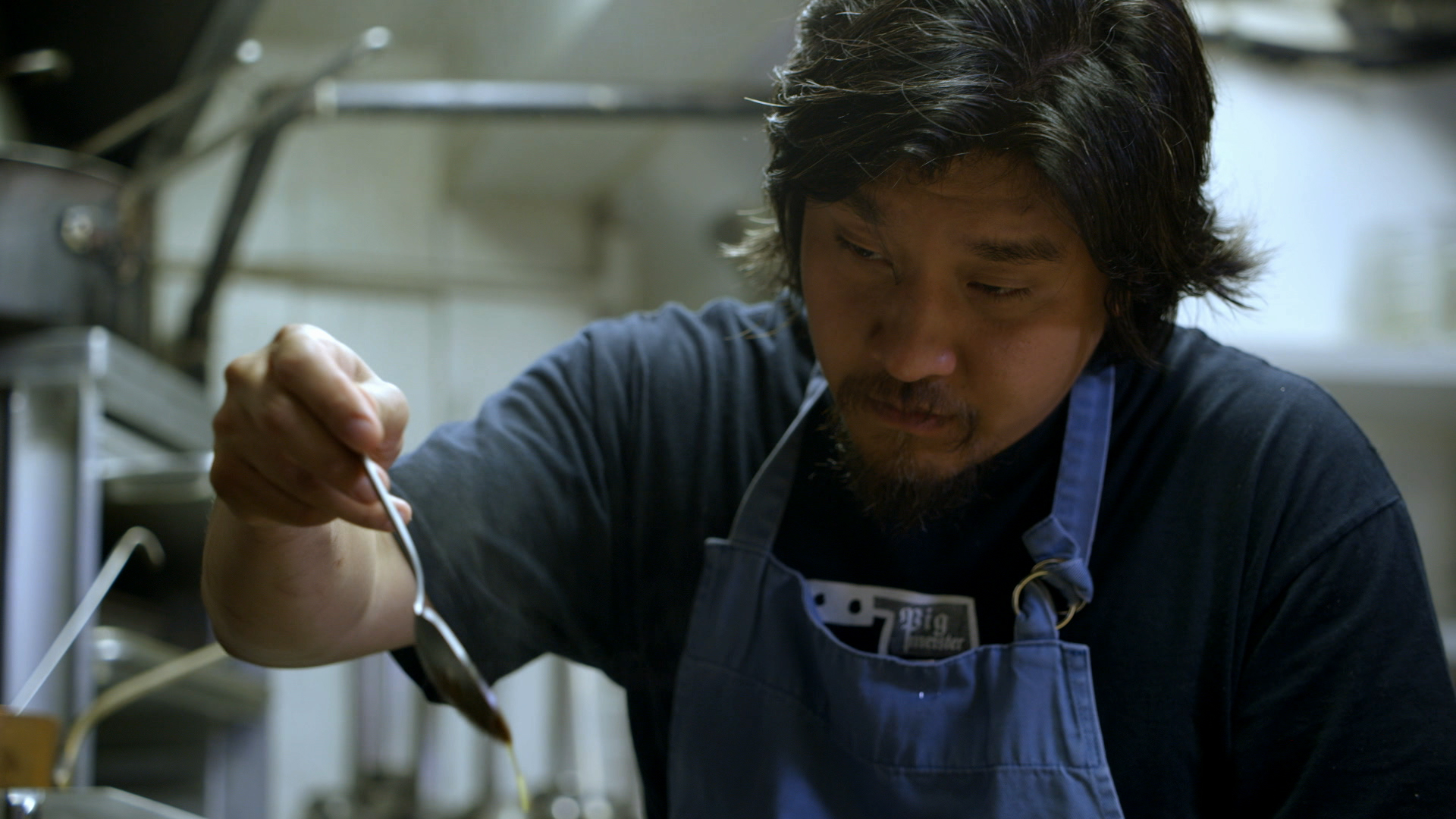 The Mind of a Chef - Season 3, Episode 7: Impermanence
