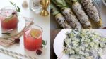 Best August Recipes