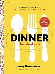 Dinner: The Playbook Cookbook