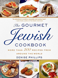 Gourmet Jewish Cookbook