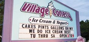 Ice Cream PBS Staff Picks