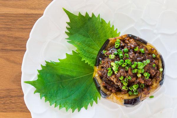 Nikumiso Dengaku recipe