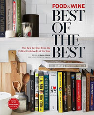 Food And Wine Cookbook