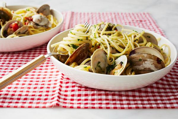 Italian Favorites recipe